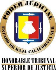 Tribunal Superior de Justicia de Baja California Sur